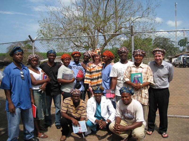 Liberia 2010 208